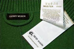 Gerry Weber Sews In RFID's Benefits - 2009-12-02 - Page 1 ...