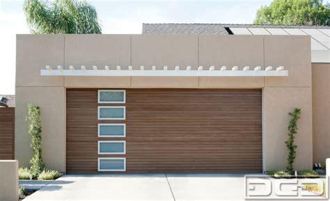 Contemporary Garages Designs