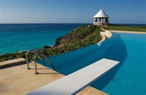 refreshing beach style swimming pools  cool