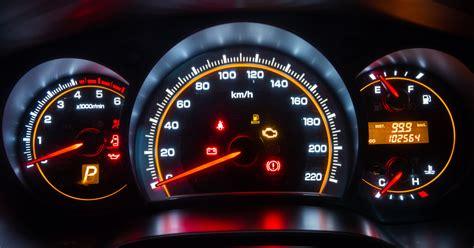 guess   common car dashboard symbols