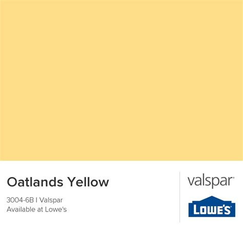 Decorating Bedroom Ideas - oatlands yellow from valspar paint colors pinterest valspar colors cottage living and