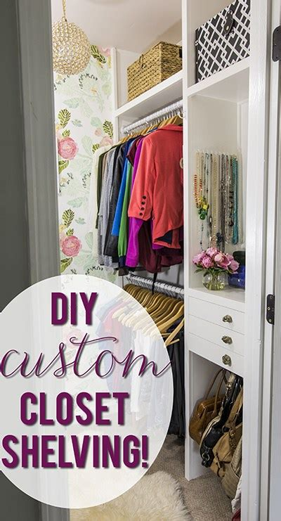 Building Your Own Closet by Build Your Own Closet Organizers Mikel901eg