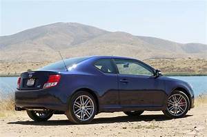 Latest 2011 Scion Tc Photos And Review