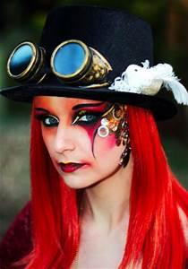 Pirate style #makeup | inspiration | Pinterest
