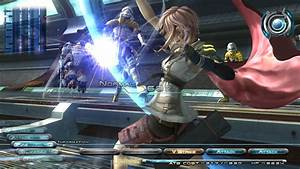 Final Fantasy XIII Game Giant Bomb