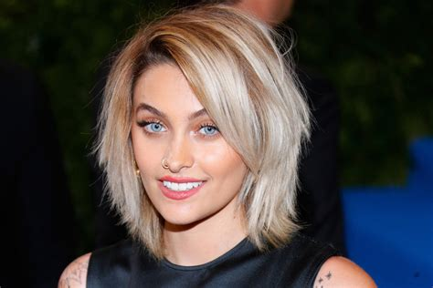 Paris Jackson Is Hollywood's Latest Ingenue  Page Six