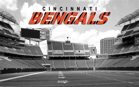 Cincinnati Bengals Wallpaper Themepack
