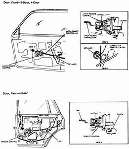 2004 Ford Truck F150 1  2 Ton P  U 2wd 4 6l Mfi Sohc 8cyl
