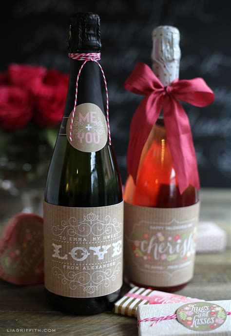 valentines day labels   sweetheart