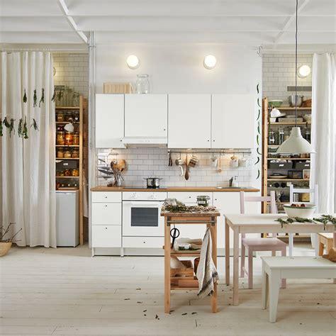 cuisine suedoise 10 idées pour la cuisine à copier chez ikea