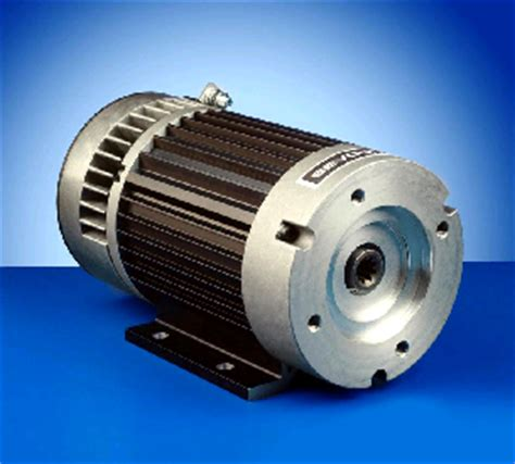 Brushless Ac Motor by Brushless Ac Motor Features Integrated Controller