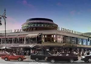 Das Café In Der Gartenakademie Berlin : das ber hmte cafe kranzler an der ecke kurf rstendamm joachimstaler str in berlin aufn 1983 ~ Orissabook.com Haus und Dekorationen