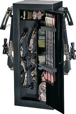 Stack On Bow Cabinet by Cabela S Stack On Buck Commander Bow Cabinet Bow And