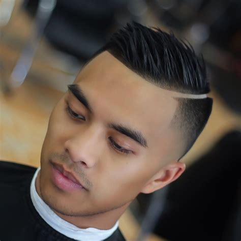 Fade Haircuts For Asian Guys   Hairs Picture Gallery