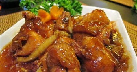 Berikut adalah 20 resep olahan ayam paling enak menurut versi kami. Resep Semur Ayam Spesial Sajian Makan Enak - Resep Masakan