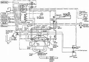 Subaru Legacy  Subaru Legacy Gt Vacuum Diagram