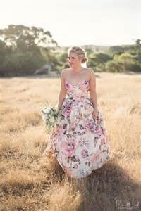 floral bridesmaid dresses 20 floral wedding dresses that will take your breath away chic vintage brides