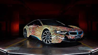 Futurism I8 Bmw Edition Wallpapers Resolutions