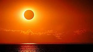 Tipos De Eclipses Caractersticas De Los Diferentes Eclipses