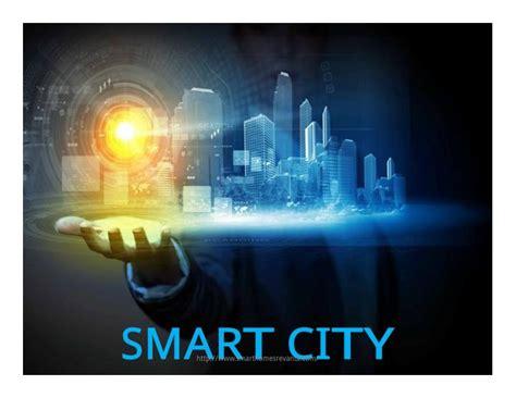 smart city powerpoint