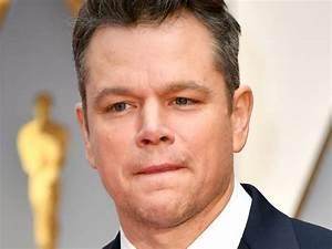 Mega-Leinwand-Fail: Matt Damon verliert über 75 Mio ...