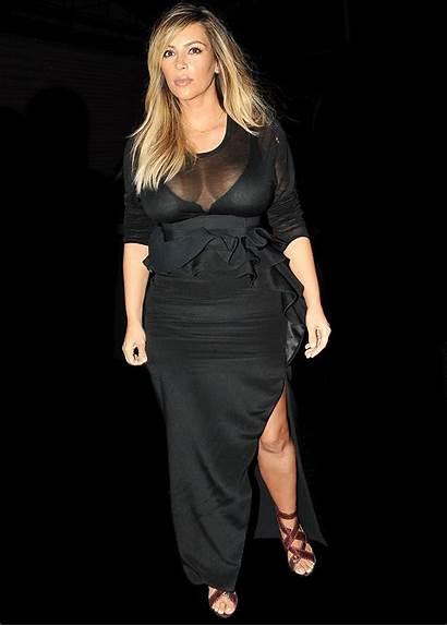 Kim Kardashian Weight Loss Daily Egyptian Lost