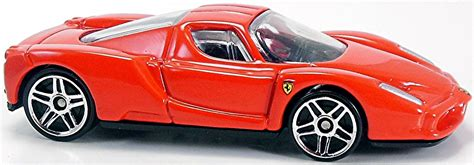 enzo ferrari mm  hot wheels newsletter