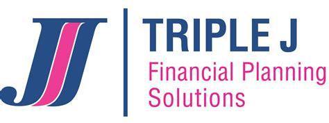 Triple J Financial Planning Solutions