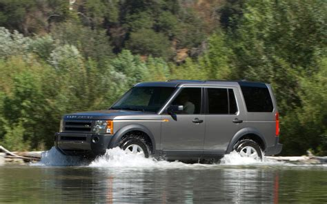 Land Rover Lr3 Wallpaper by Land Rover Lr3 V8 Awd Hse Free Widescreen Wallpaper