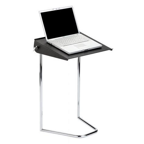 bureau pour ordinateur portable meuble console pour ordinateur portable