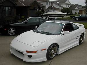 Mcandrewsr23 1991 Toyota Mr2 Specs  Photos  Modification
