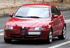 Avis Alfa Romeo 147 : 180 avis alfa romeo 147 2000 2005 ~ Gottalentnigeria.com Avis de Voitures