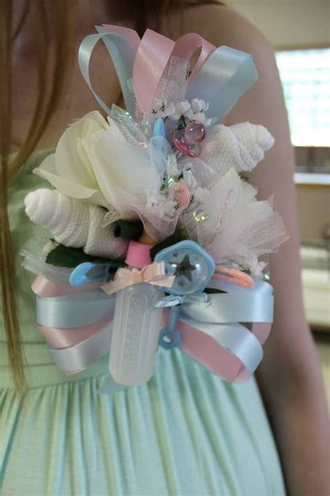 Baby Shower Without - 101 best to be corsage images on