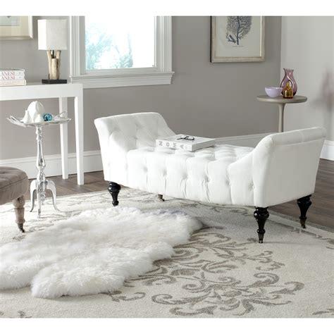 Roxanne Bedroom Bench by Safavieh Wood Bedroom Bench Reviews Wayfair