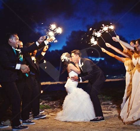 20 Gold Wire Sparklers Wedding Sparklers Night Club