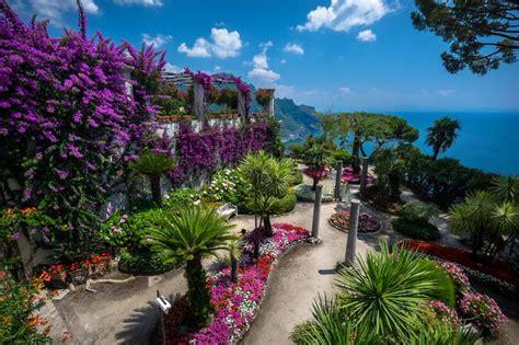 giardino di ravello 12 best images about giardini italiani italian gardens