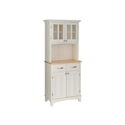 white buffet table with wood top white wood buffet with natural wood top and 2 door panel