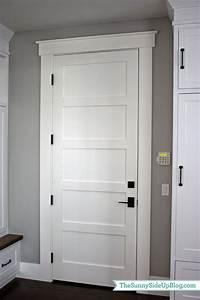 Casing door pro series 5 1 2 in x 96 in x 96 inquotquotscquot1 for Ideas for interior trim colors
