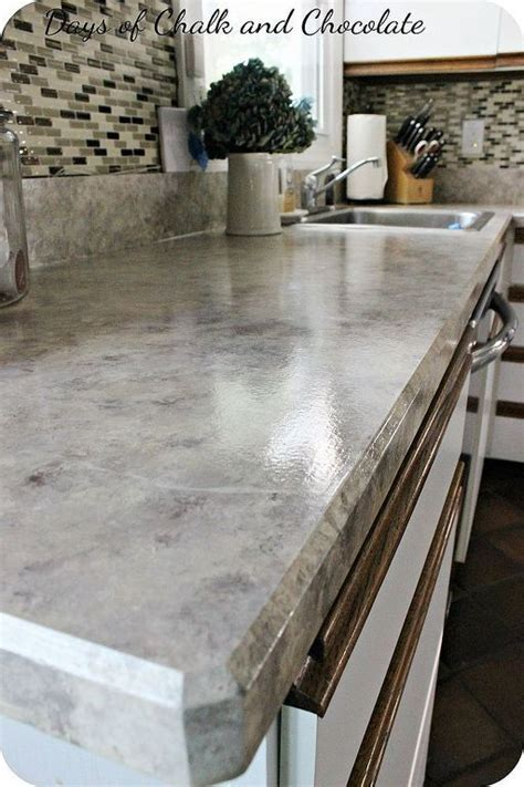 How To Redo Countertops Without Replacing by 13 Ways To Transform Your Countertops Without Replacing