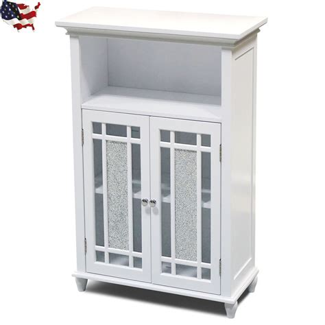 home storage cabinets with doors floor cabinet storage home furniture bathroom kitchen