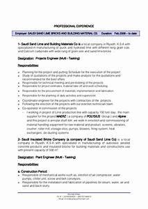 Resume format resume builder ohio for Engineering resume builder