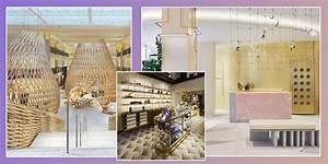 Boutique Deco Paris : les plus belles d corations de boutiques paris marie claire ~ Melissatoandfro.com Idées de Décoration