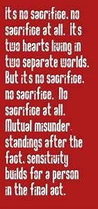 Sacrifice | Elton John | Pinterest