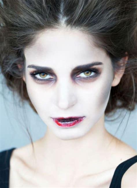 Best Halloween Makeup Tutorials