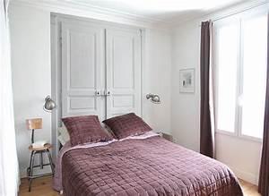 Papier Trompe L Oeil : papier peint trompe l 39 oeil en porte ~ Premium-room.com Idées de Décoration