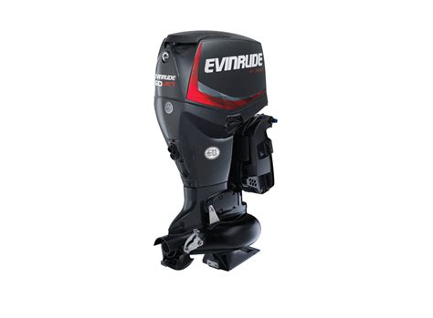 Evinrude Unveils New Jet Drive Outboards, 115 H.o.