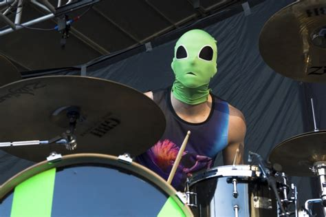 Music News Twenty One Pilots Australian Dates Announced