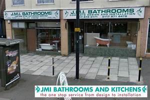 Jmi bathrooms bathroom directory for Bathroom showrooms in bristol