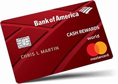 Rewards Bank Cash America Preferred Card Credit