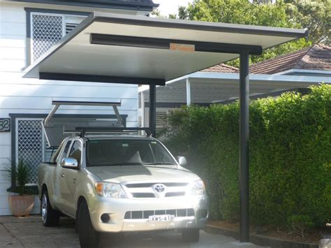 Cantilever Car by Best 25 Cantilever Carport Ideas On Carport